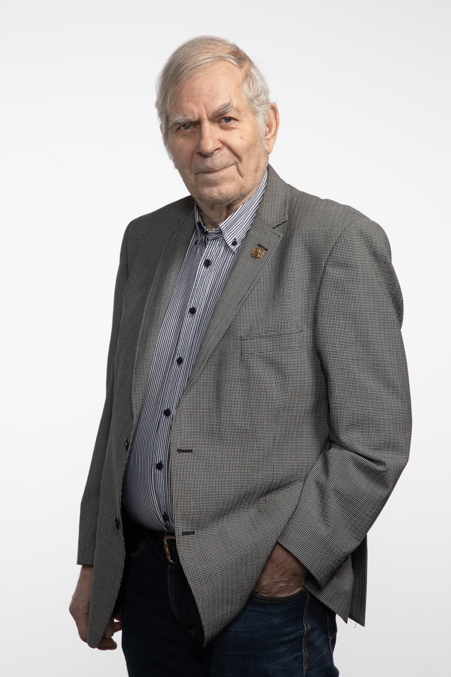 Pekka Hammais
