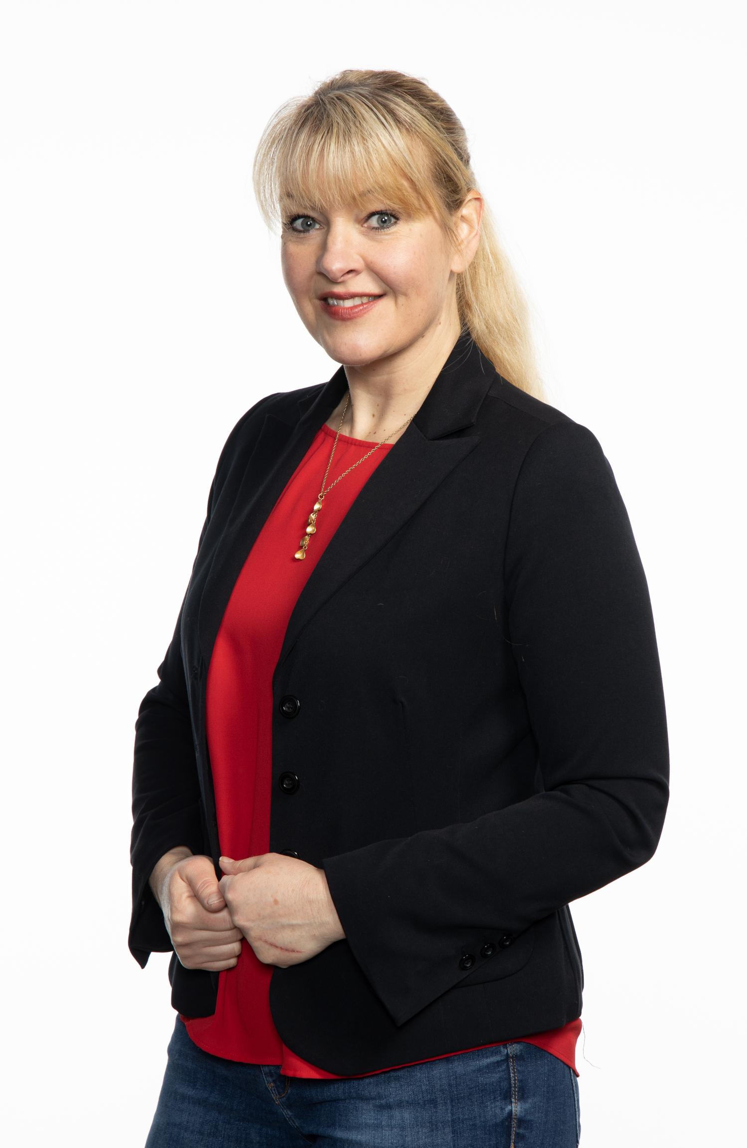 Hanna Hildén