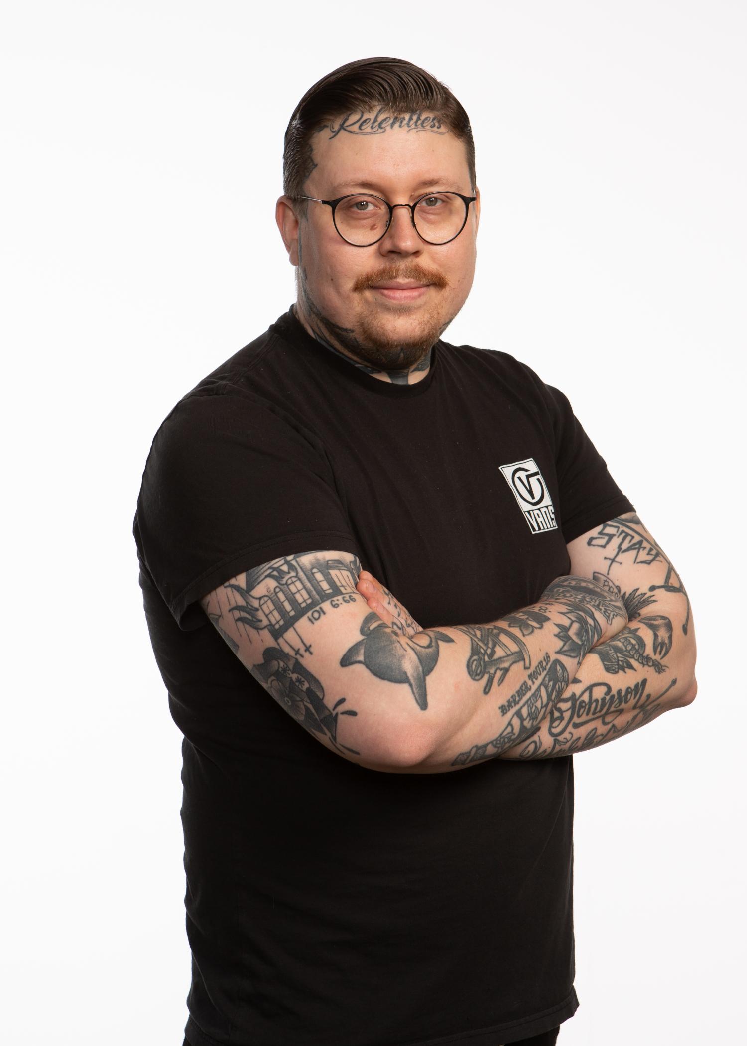 Jan Lönnqvist
