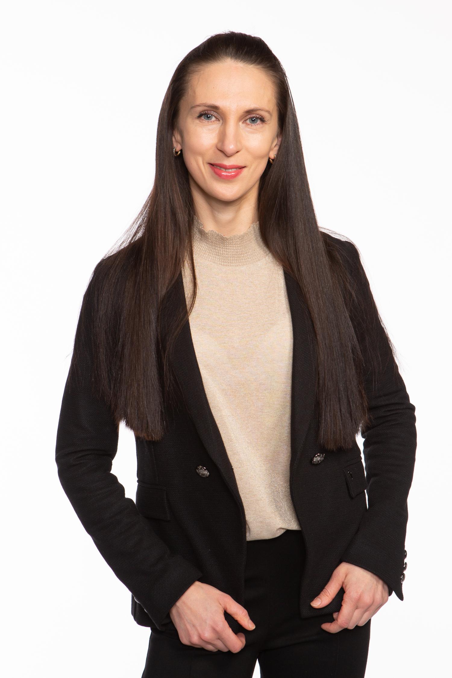 Olga Piira