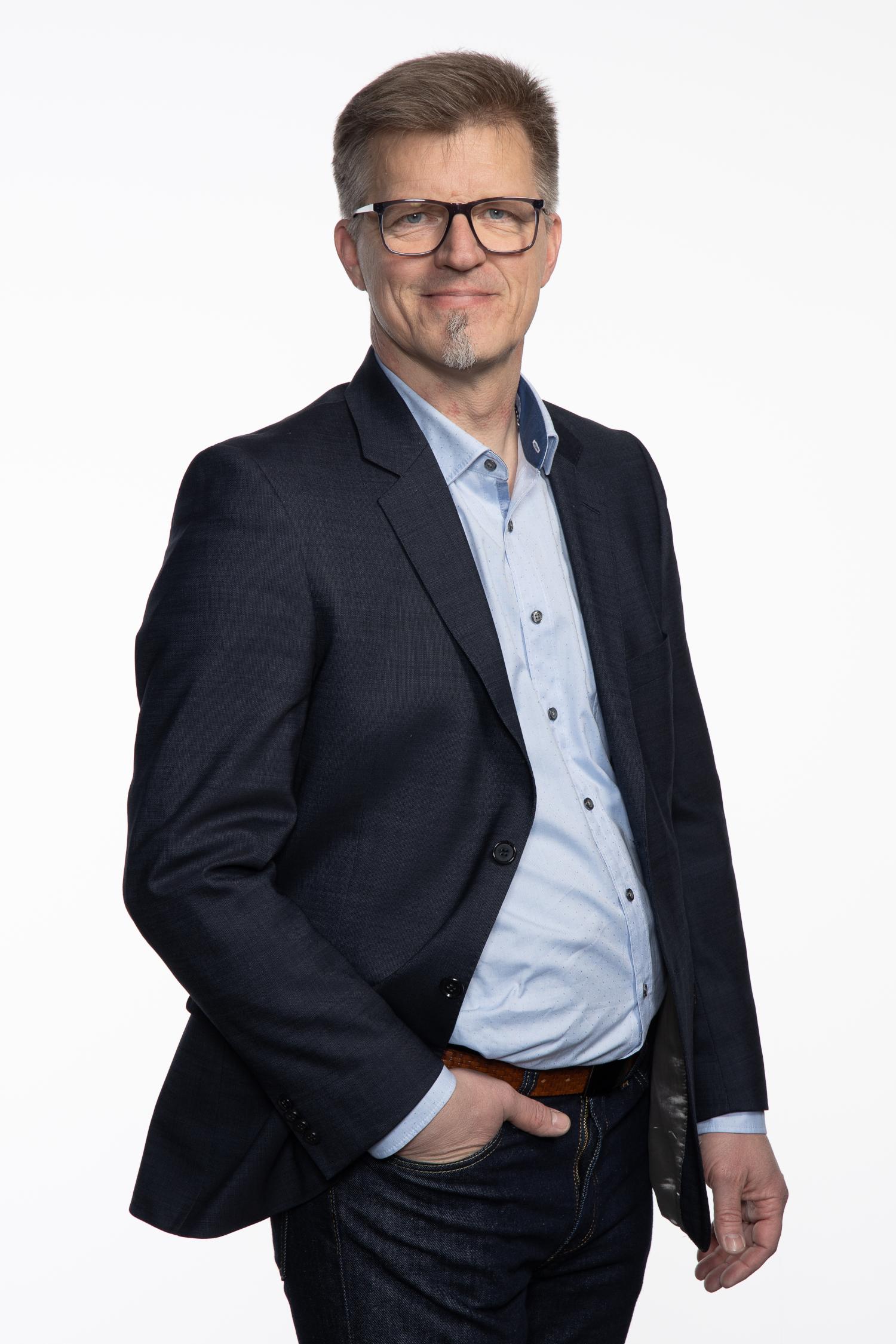 Jussi Törmälä
