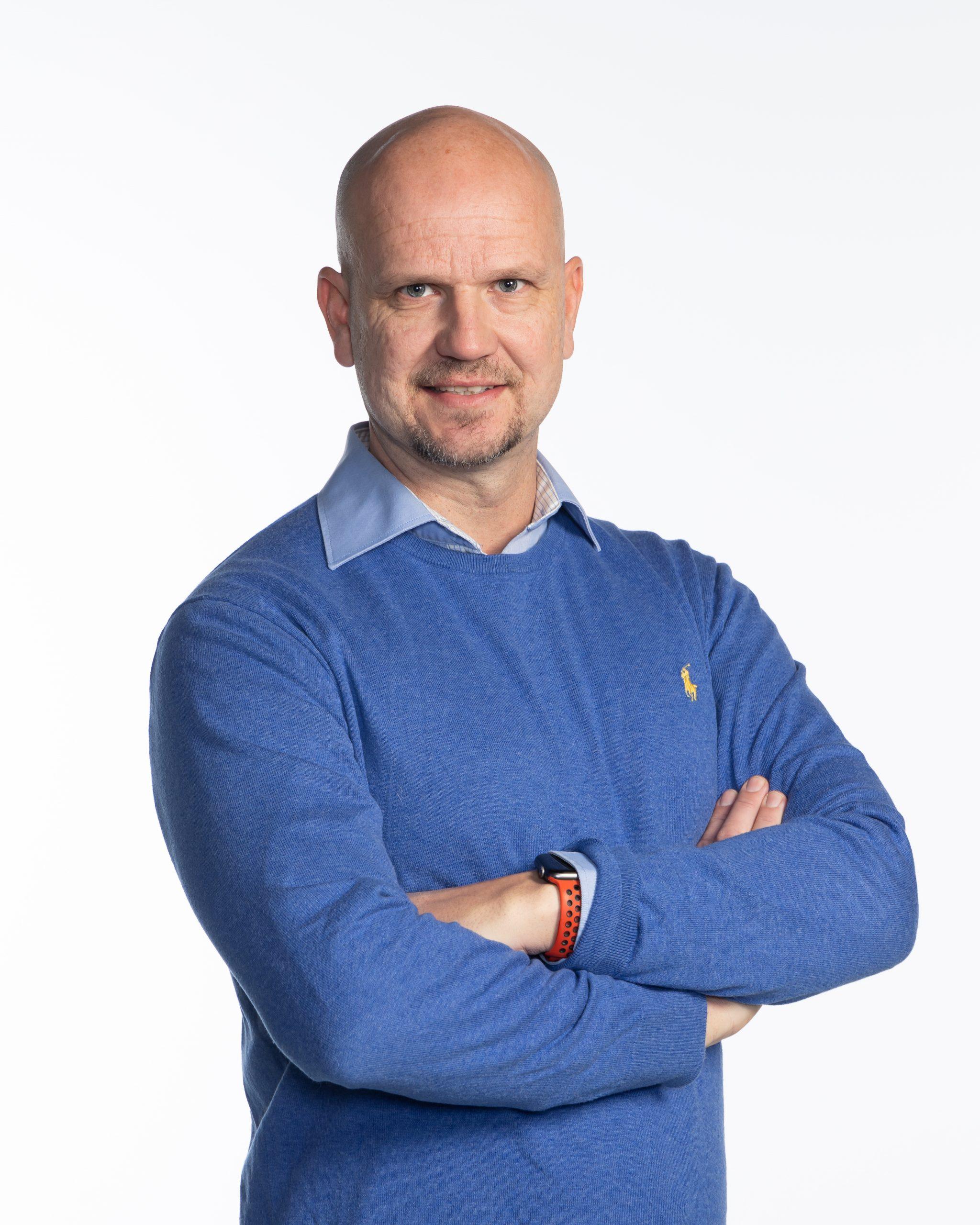 Jussi Ihamäki
