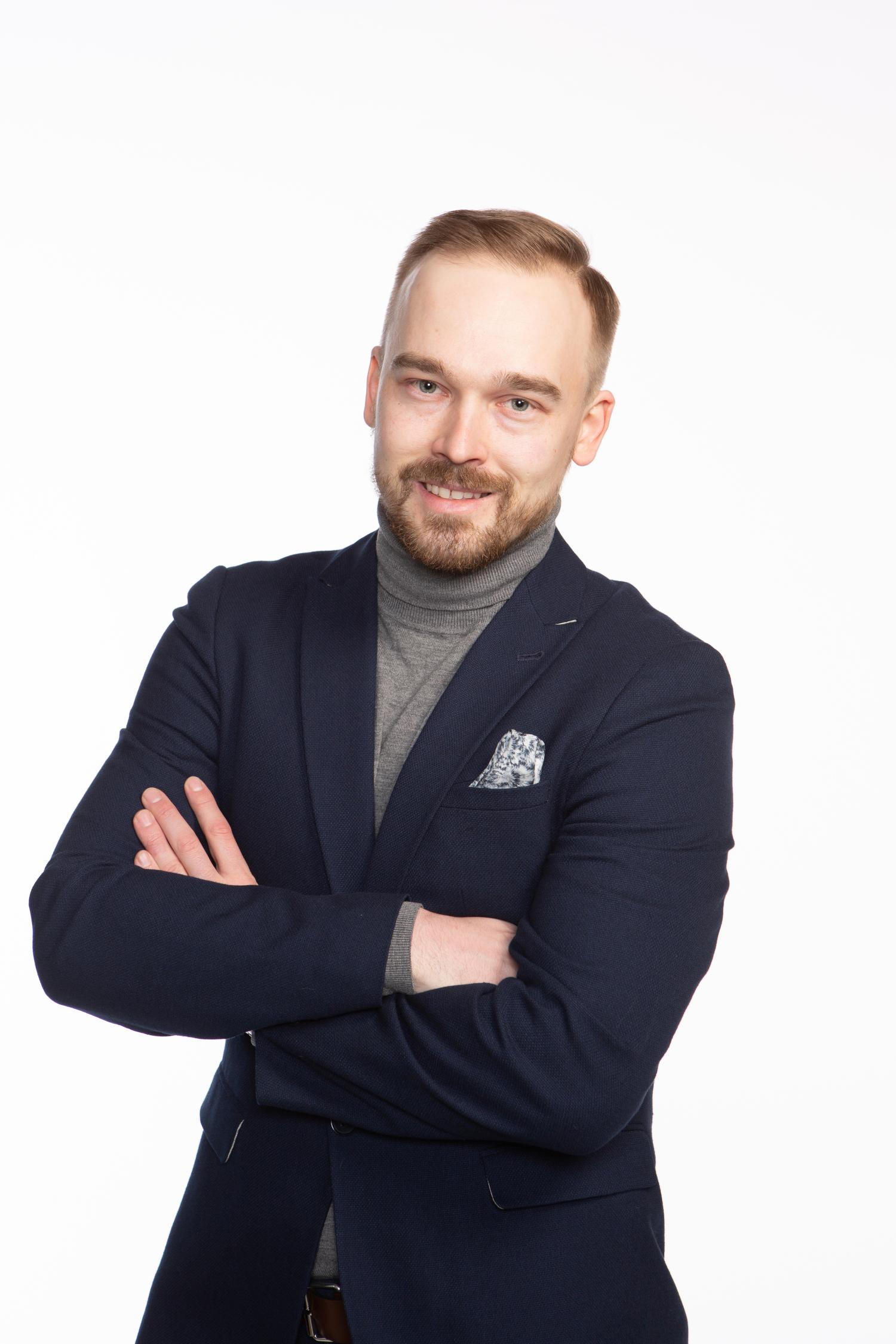 Mikael Ropo