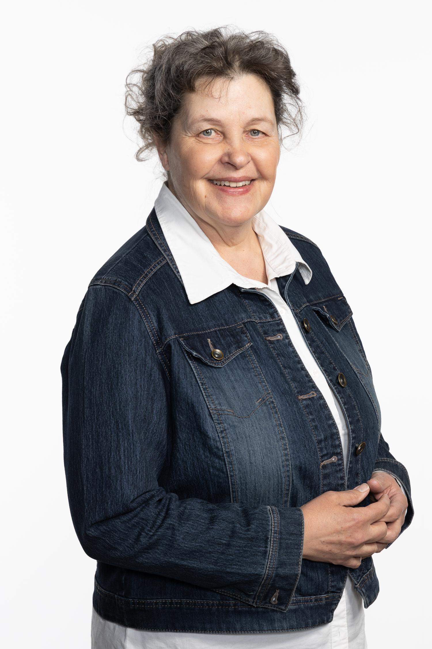 Ulla-Maija Tommila